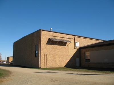 Malden Grade School
