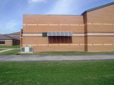Mt. Zion Intermediate School