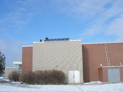 Thomas Middle School